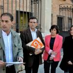 Grupo municipal Ciudadanos Alcalá de Henares