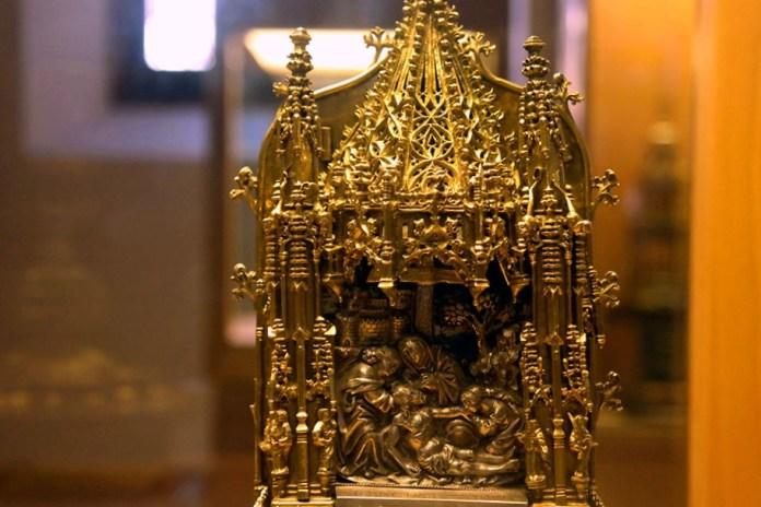 500 años de la Magistral de Cisneros
