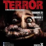 Pasaje de Terror en el Centro Juvenil Cardenal Cisneros