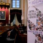 Consejo Municipal de la Mujer