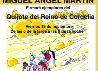 Día de las Librerías en la Librería de Javier