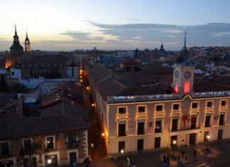 Una mirada desde la Torre de Santa María