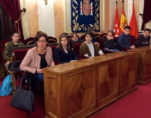 Constituido el Consejo de Juventud de Alcalá de Henares
