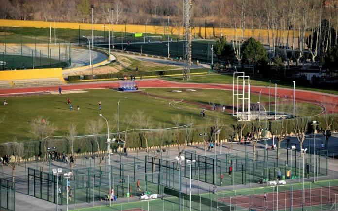 Ciudad Deportiva de El Val