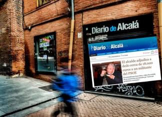 Diario de Alcalá
