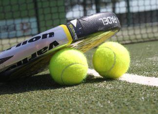 Campeonato de Paddle en el Corredor del Henares