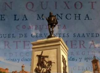 Nuevo video promocional de Alcalá de Henares