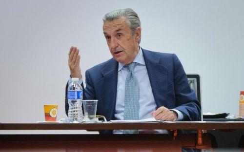 Jose María Marín,presidente de la CNM. Foto de EXPANSIÓN