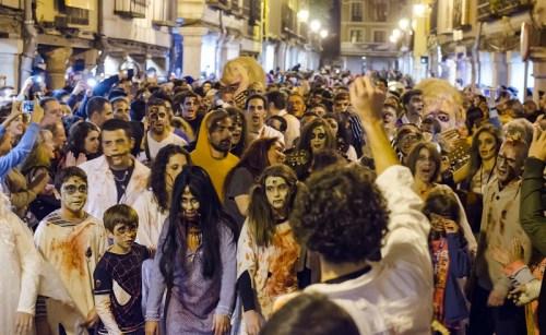 Foto de Leandro Herrero cedida por la organización