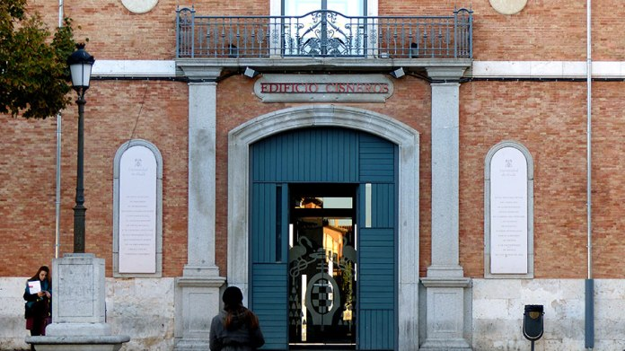 Edificio Cisneros. Foto de Pedro Enrique Andarelli