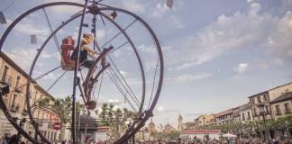 """""""Los sueños de Don Quijote"""""""