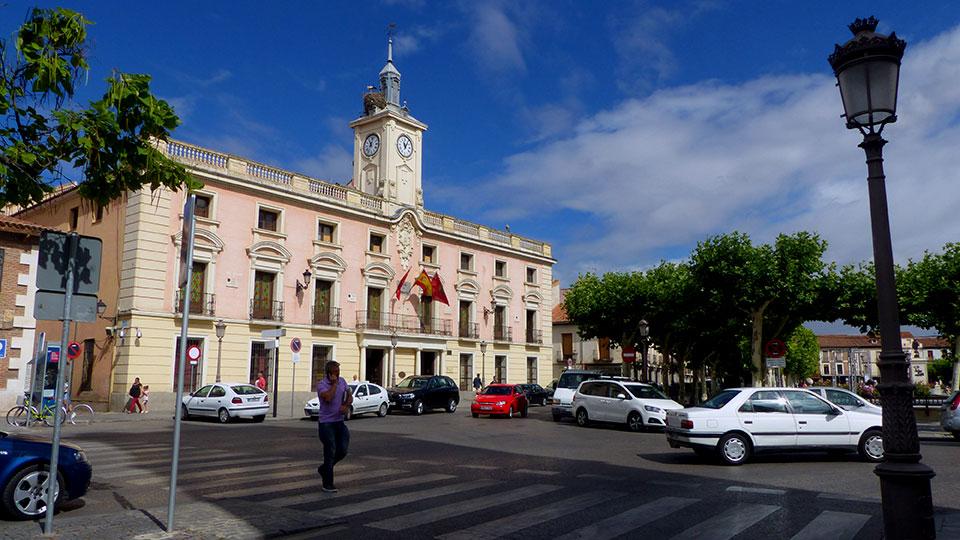Decenas Y Decenas De Salarios Supervip En El Ayuntamiento De Alcalá De Henares Alcalá Hoy