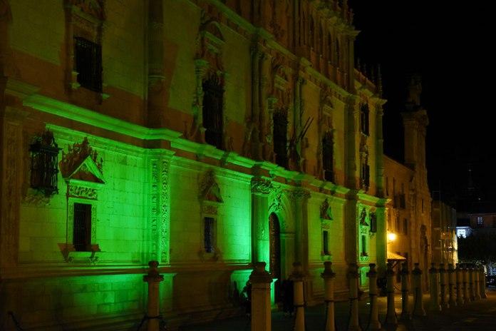 La cisneriana en verde por a las enfermedades mitocondriales