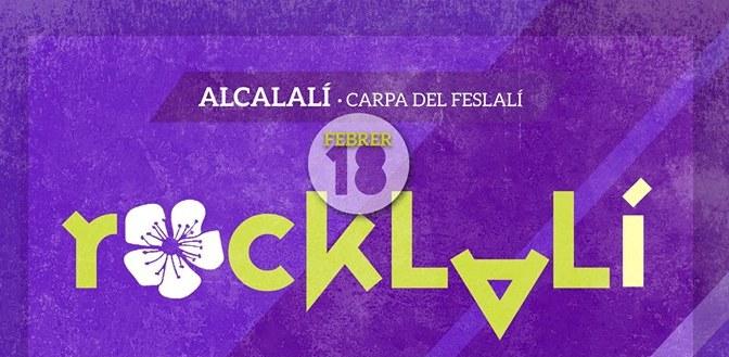 Rocklalí - Alcalalí Turismo