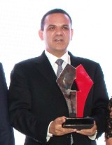 Sergio Torres Félix.