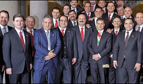 Gobernadores corruptos en México   Alcaldes de México