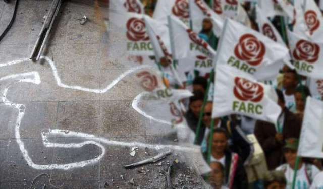 Asesinan a excombatiente Benjamín Banguera Rosales en Guapí, Cauca