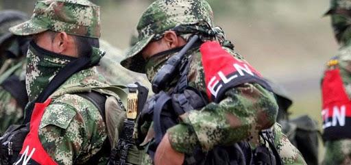 ELN propone cese bilateral por 90 días al Gobierno de Iván Duque