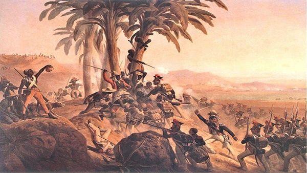 HAITÍ: DE LA REVOLUCIÓN DE 1804 A LA CRISIS ACTUAL