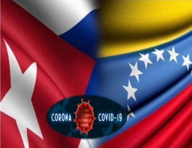 Con bloqueo económico Cuba y Venezuela protegen con éxito a la población del Covid-19