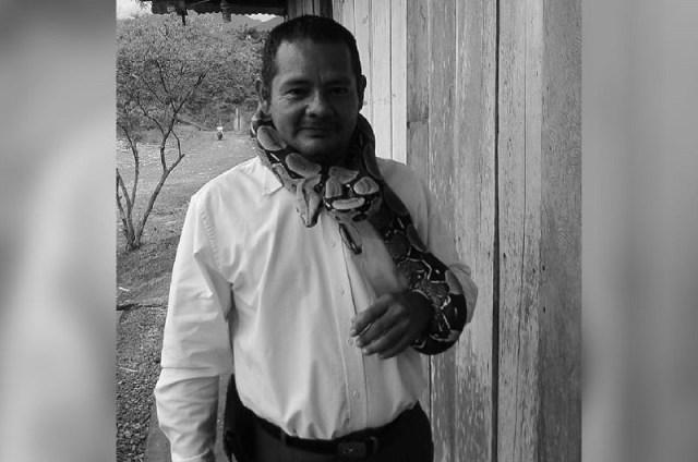 Asesinan a líder social Edinson León Pérez en San Miguel, Putumayo