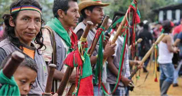 Los pueblos indígenas no queremos volver a la normalidad