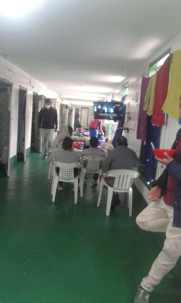Internos de la cárcel La Picota denuncian que hay 270 compañeros enfermos sin recibir atención médica