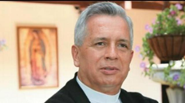 """""""Necesitamos una coalición que le permita al pueblo colombiano un plan que supere estas miserias"""": Arzobispo de Cali"""
