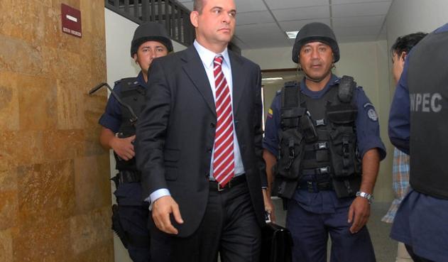 EE.UU. deportará a Salvatore Mancuso para Colombia