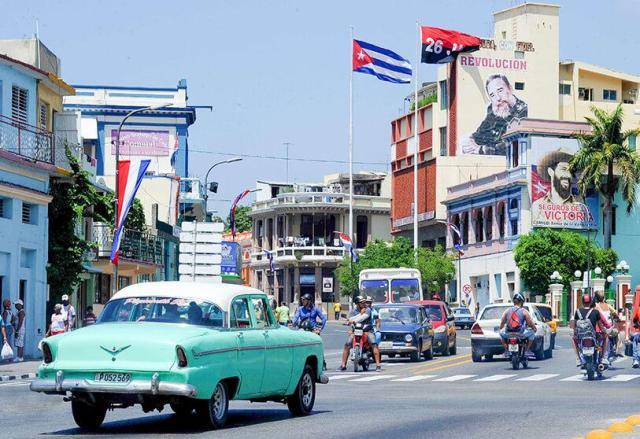 Un informe sobre carencias económicas en Cuba pagado por quien las provoca