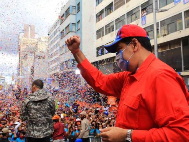 Elecciones en Venezuela, lecciones para los pueblos de Abya Yala