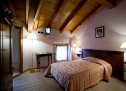 Agriturismo Al Casale Codroipo 12 250x180 The Rooms in farm stay in Codroipo, Udine Friuli