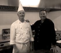 al casale staff cucina 210x180 Agriturismo Al Casale   Codroipo (UD)