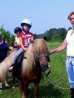 centro estivo codroipo 06 150x200 Settimana in Fattoria per bambini e ragazzi a Codroipo