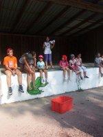 centro estivo codroipo 23 150x200 Settimana in Fattoria per bambini e ragazzi a Codroipo