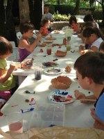 centro estivo codroipo 38 150x200 Settimana in Fattoria per bambini e ragazzi a Codroipo