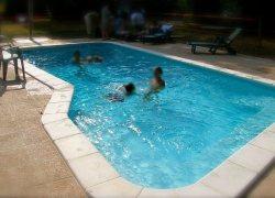 piscina vacanza 250x180 The Rooms in farm stay in Codroipo, Udine Friuli