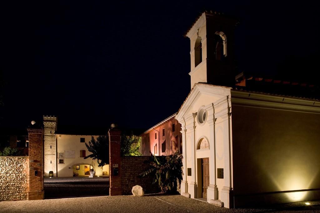 Agriturismo Al Casale Codroipo 30 Messa della Vigilia di Natale alla Chiesetta Madonna di Loreto