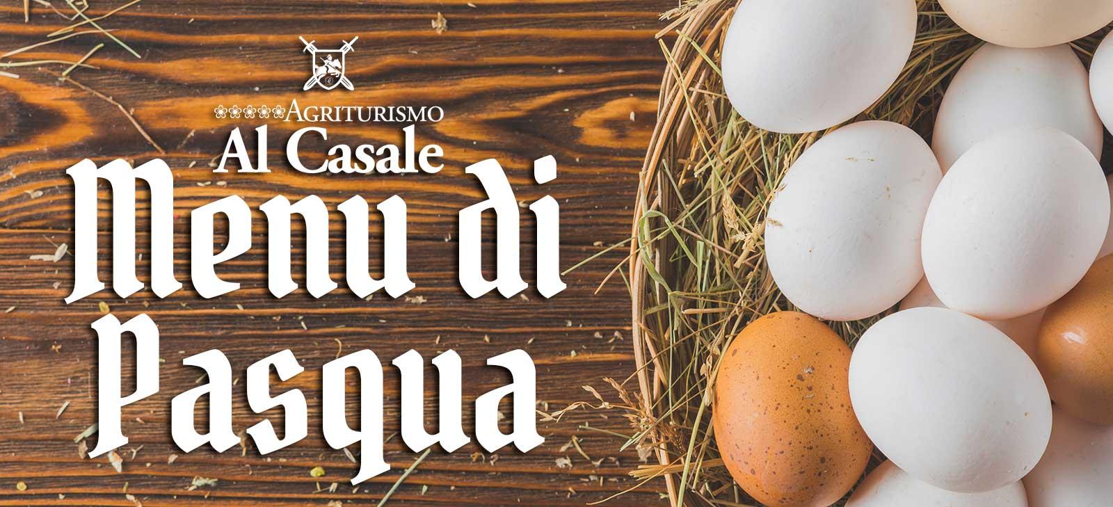 Pasqua Al Casale Codroipo Agriturismo Al Casale   Codroipo (UD)