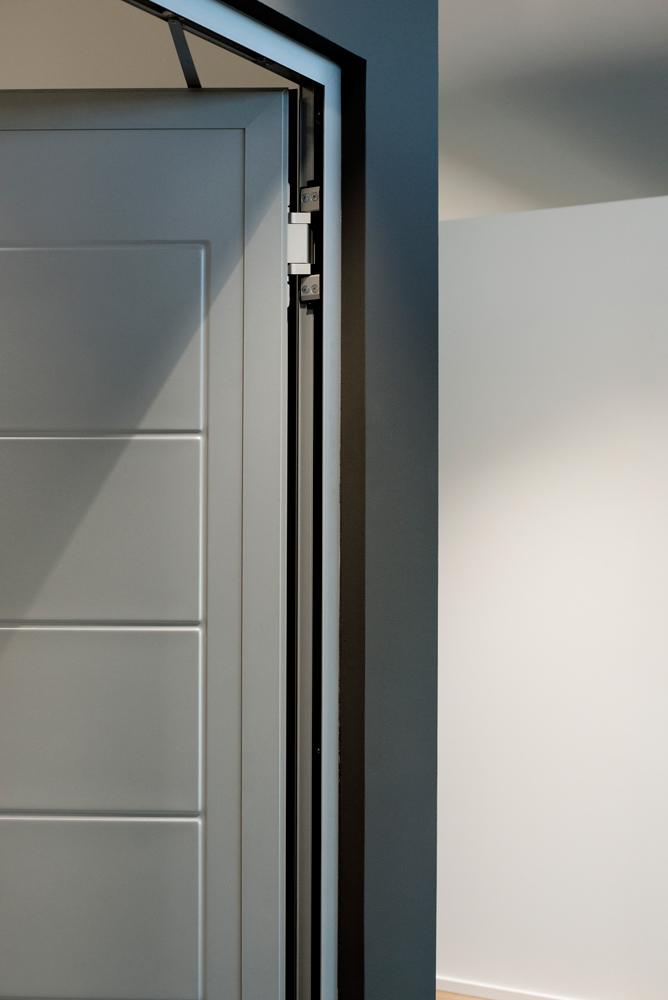 Esposizione serramenti Brescia  Showroom infissi alluminio