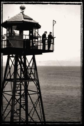 The History of Alcatraz