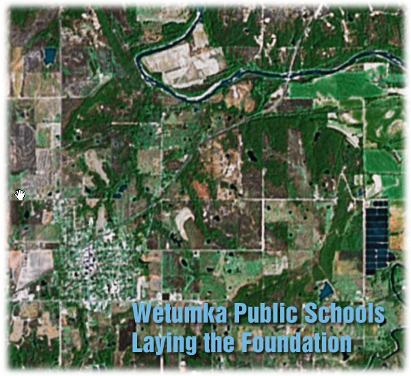 Wetumka Schools  Wetumka Public Schools  ALCA