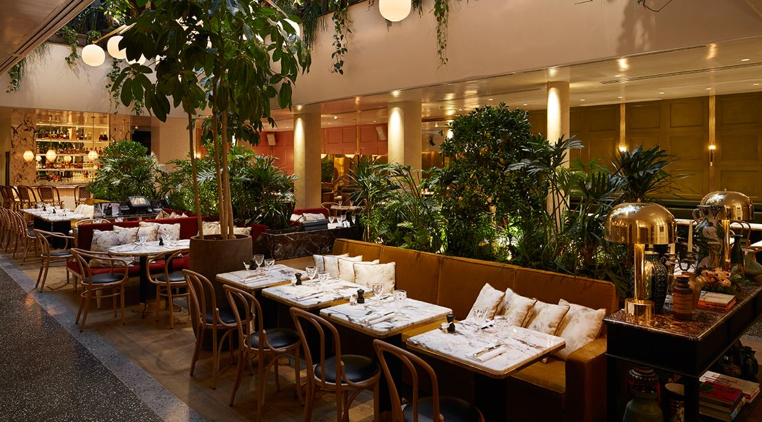 Salon Cuisine Paris