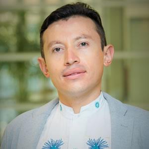 Jorge Andrés Forero