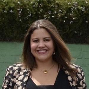 María Patricia Gutiérrez