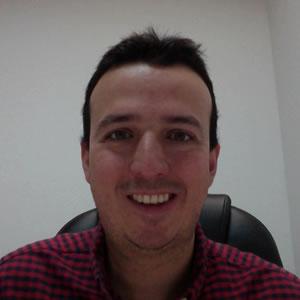 Nicolás Iregui