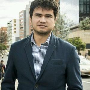 Andrés Heredia