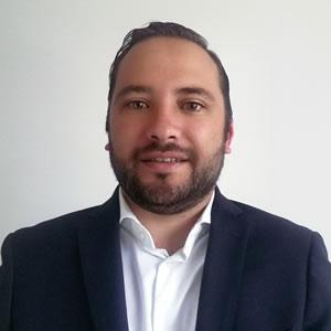 Daniel Moreno Franco