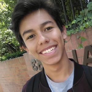 David Santiago Torres Ospina
