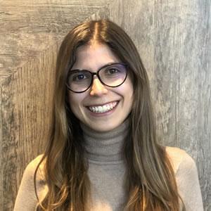 Gabriela Hernández Yori